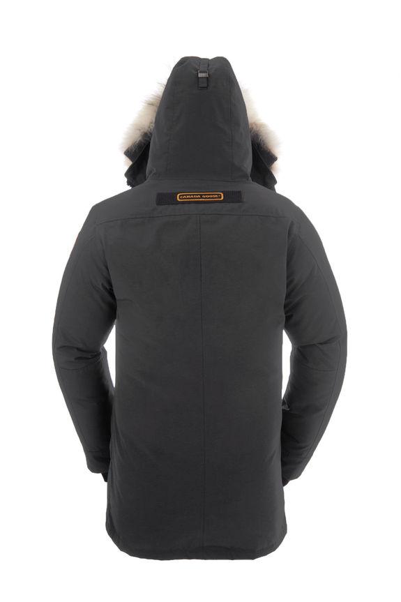 canada goose CHATEAU narciarska