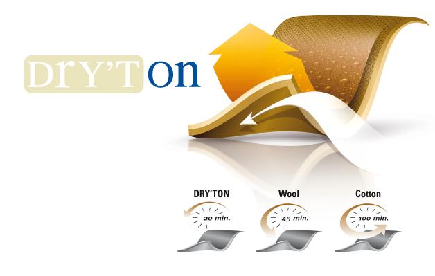 Dry'Ton